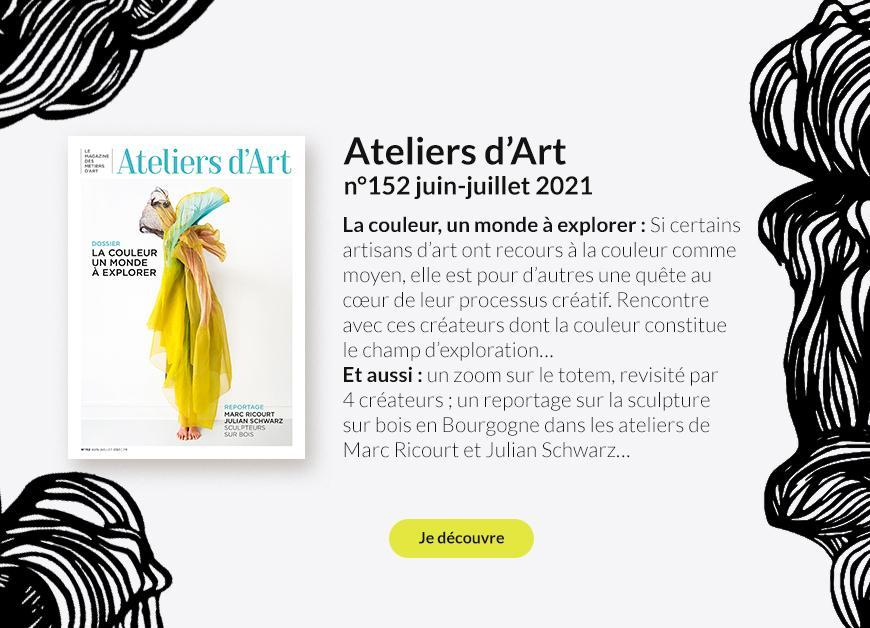 Ateliers d'Art 152