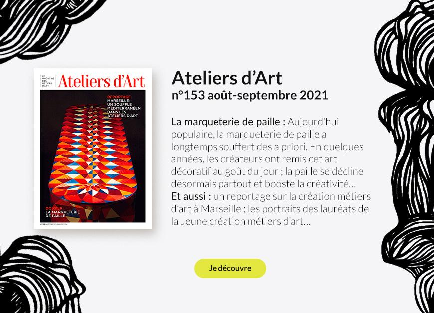 Ateliers d'Art 153