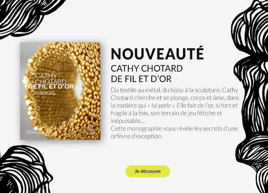 Parution Cathy Chotard