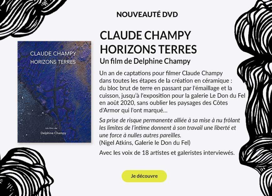DVD Claude Champy