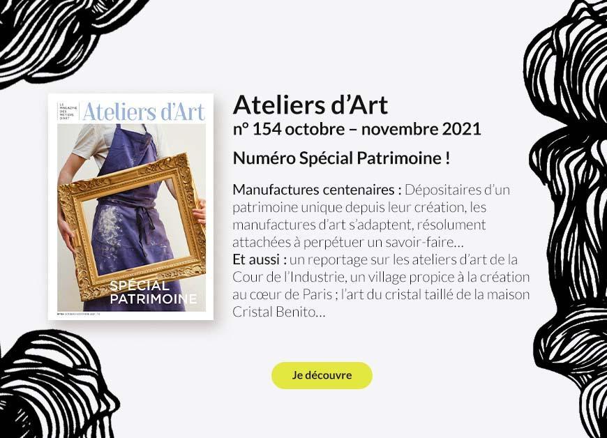 Ateliers d'Art 154