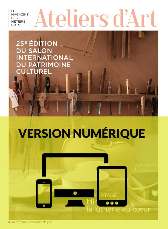 N° 143 numérique