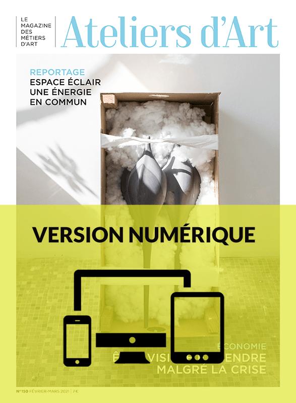 N° 150 février - mars 2021 numérique