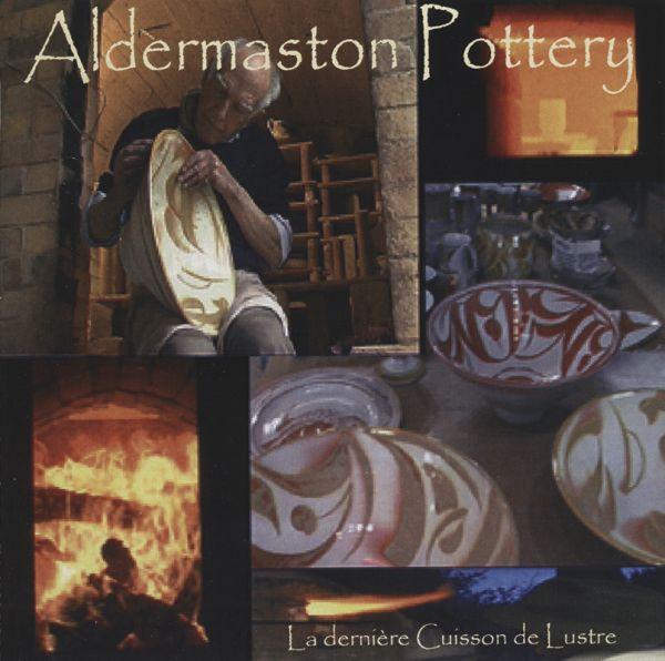 Aldermaston Pottery - La dernière cuisson de lustre