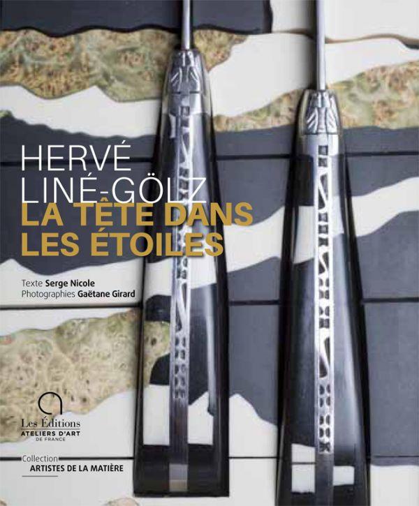 Hervé Liné-Golz, La tête dans les étoiles