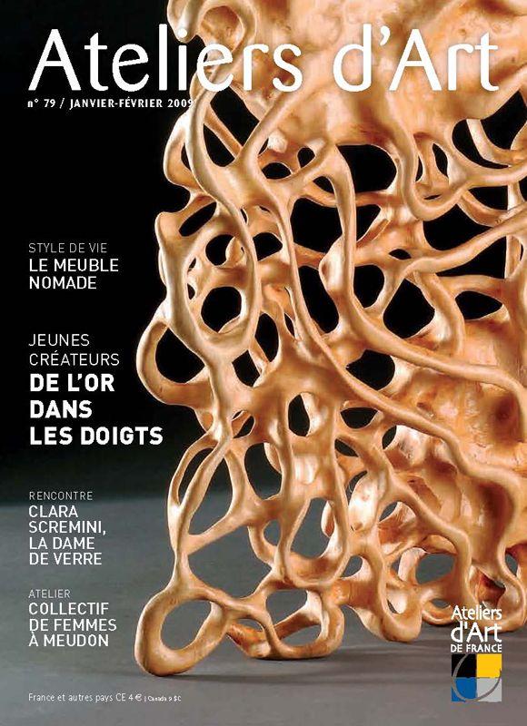 N° 79 janvier -février 2009