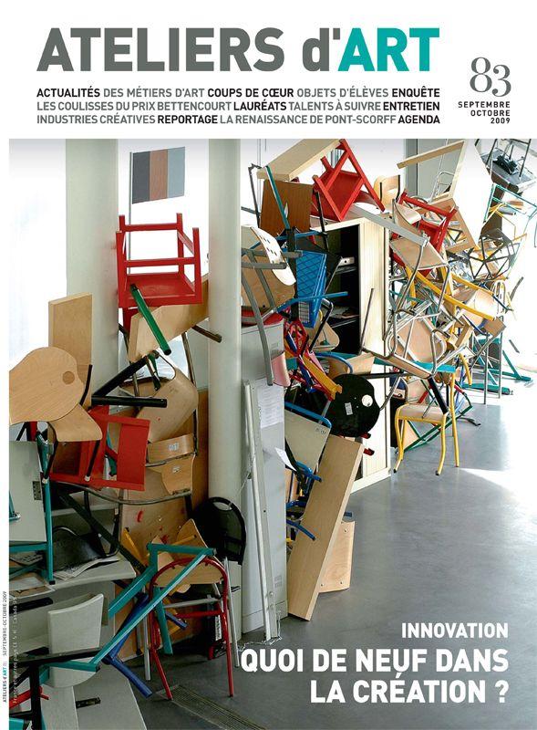 N° 83 septembre-octobre 2009