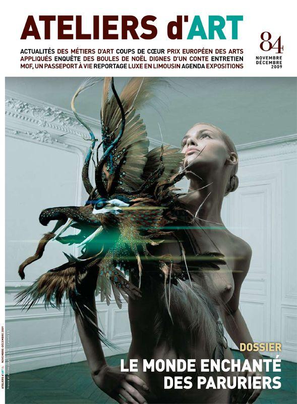 N° 84 novembre - décembre 2009