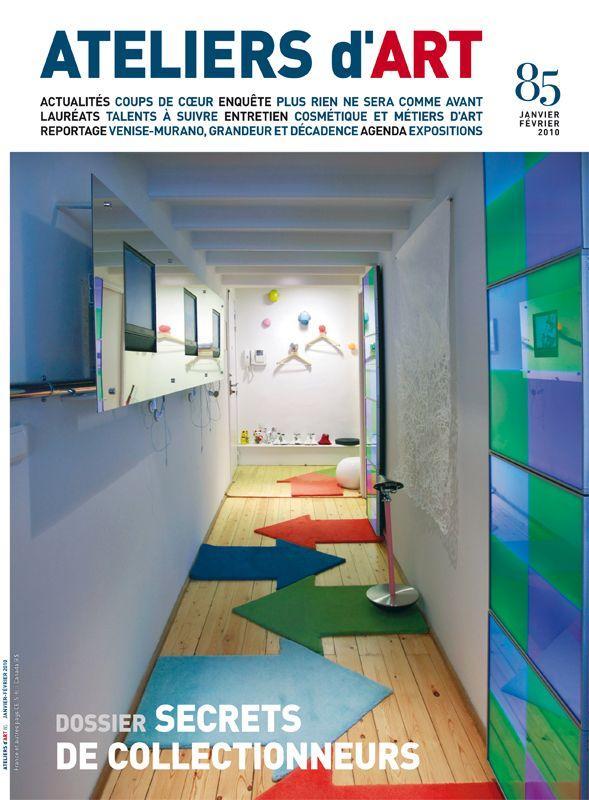 N° 85 janvier -février 2010