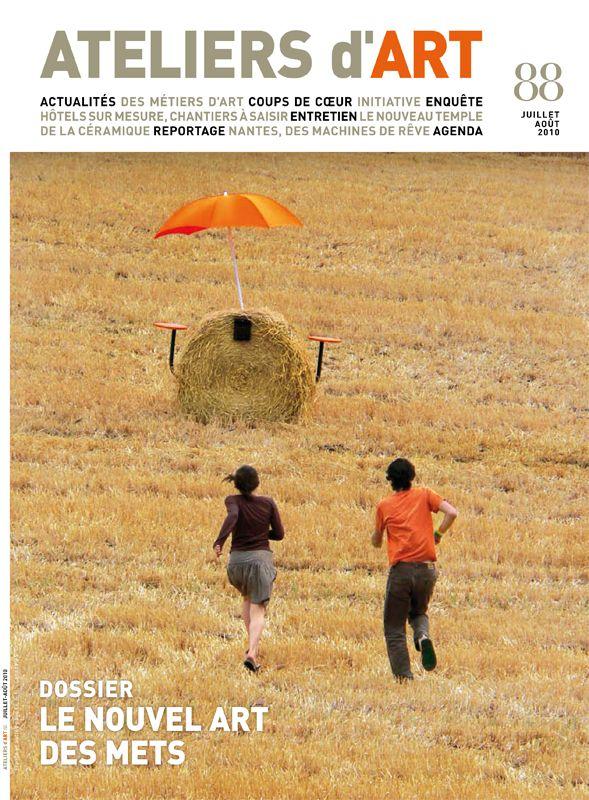 N° 88 juillet - août 2010