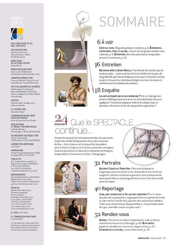 N° 93 mai- juin 2011