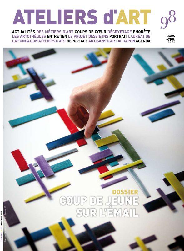 N° 98 mars- avril 2012