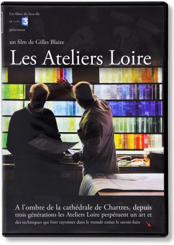 Les Ateliers Loire - DVD