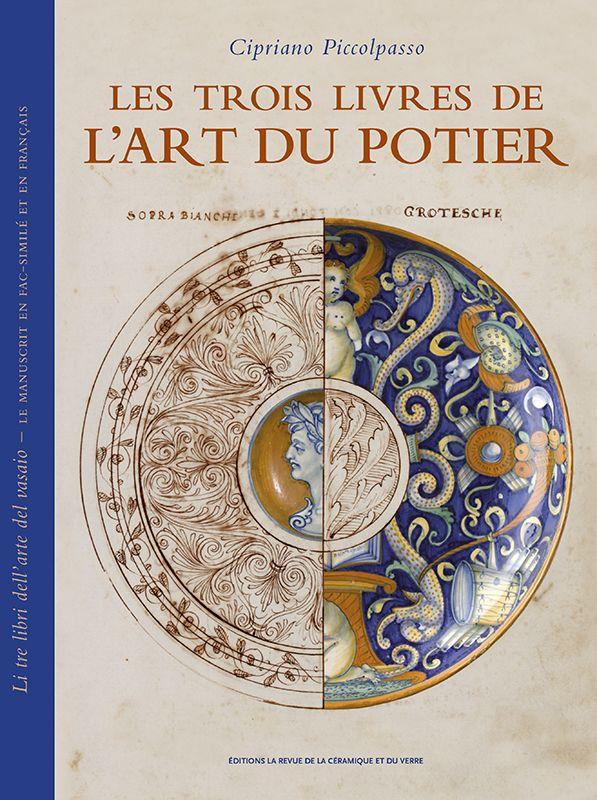 Les trois livres de l'art du potier