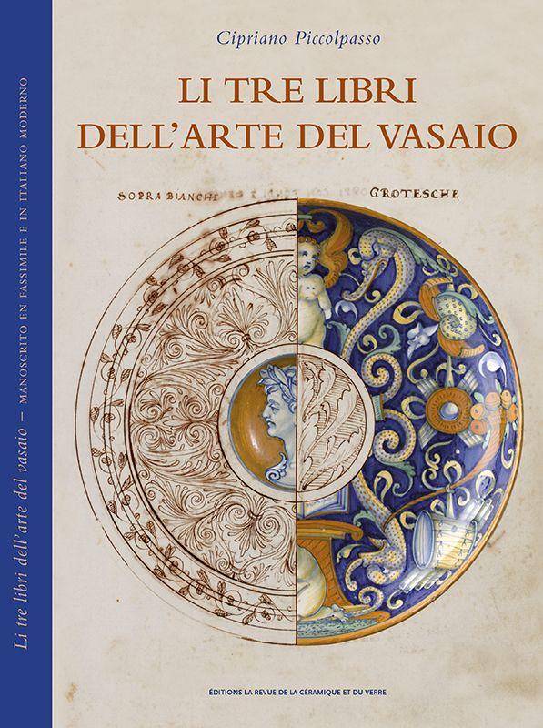 Li Tre Libri Dell' Arte del Vasaio