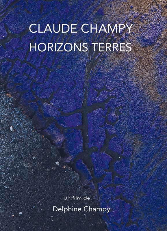 Claude Champy, Horizons Terres
