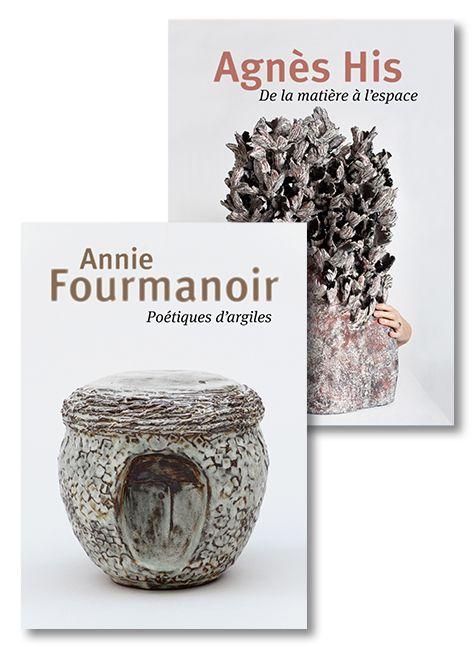 DUO Annie Fourmanoir + Agnès His