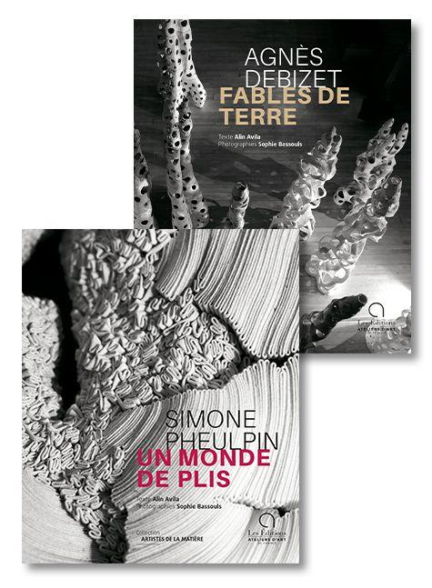 DUO Simone Pheulpin + Agnès Debizet