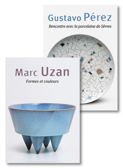 DUO Marc Uzan + Gustavo Pérez