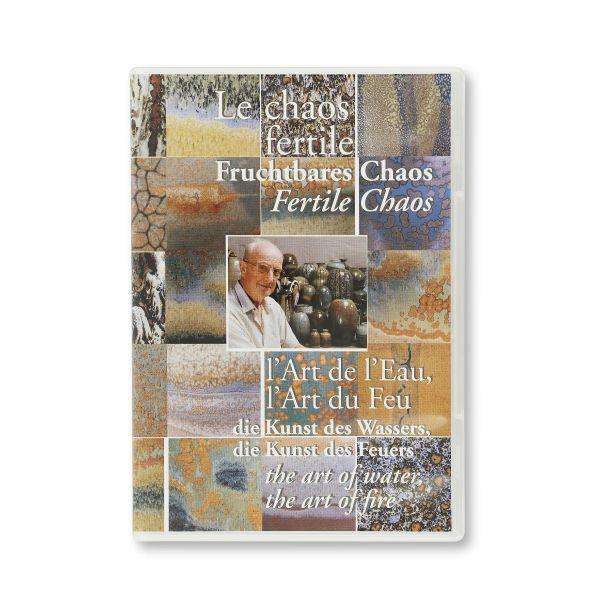 Le chaos fertile en dvd