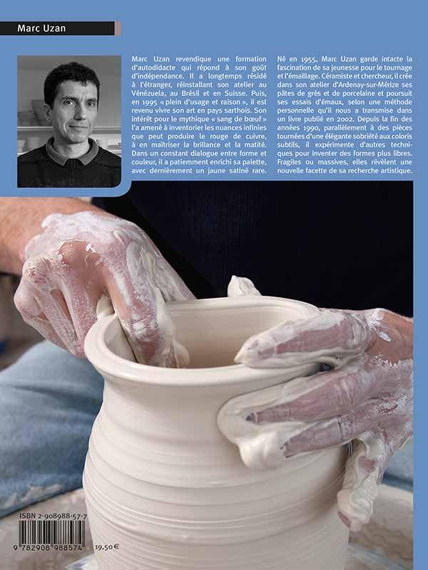 Marc Uzan, Formes et couleurs