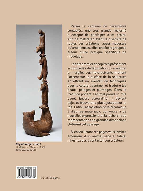 Bestiaire - Sculptures céramiques