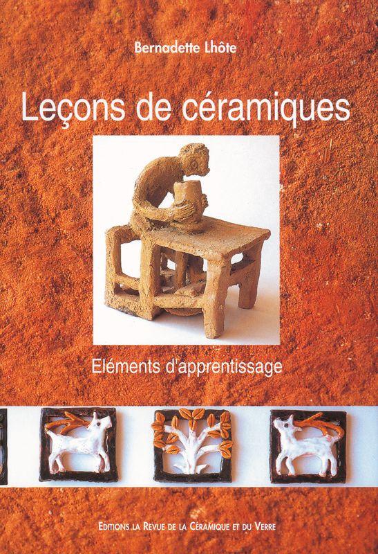 Leçons de céramiques