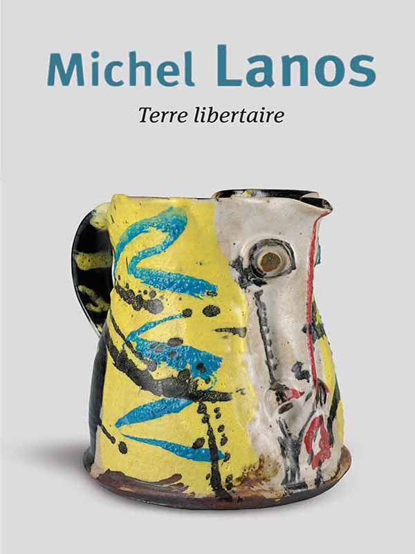 Michel Lanos, Terre libertaire