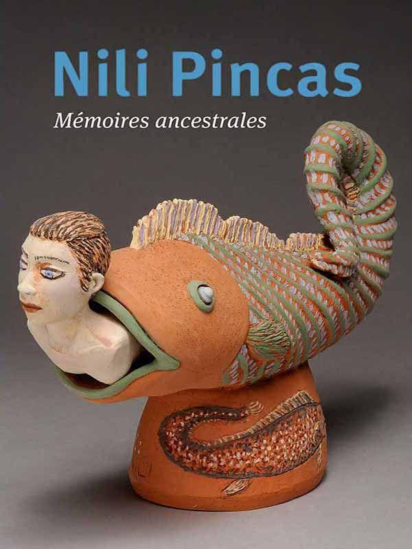 Nili Pincas, Mémoires ancestrales