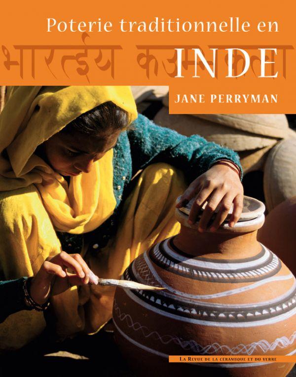 Poterie traditionnelle en Inde