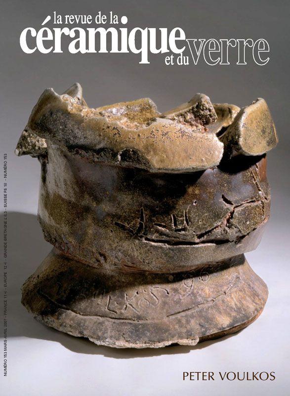N° 153 mars-avril 2007