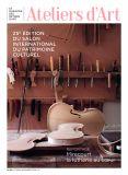 Ateliers d'Art - Magazine N° 143 - Editions Ateliers d'Art de France - métiers d'art