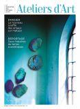 Ateliers d'Art - Magazine N° 144 - Editions Ateliers d'Art de France - métiers d'art