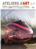 Magazine Ateliers d'Art N° 103 numérique - Editions Ateliers d'Art de France