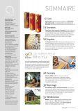 Magazine Ateliers d'Art N° 104 - Sommaire - Editions Ateliers d'Art de France