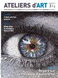 Magazine Ateliers d'Art N° 114 numérique - Editions Ateliers d'Art de France