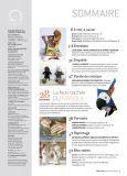 Magazine Ateliers d'Art N°115 - Sommaire - Editions Ateliers d'Art de France