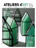 Magazine Ateliers d'Art N°119 numérique - Editions Ateliers d'Art de France