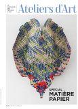 Magazine Ateliers d'Art N°135 numérique - Editions ateliers d'Art de France