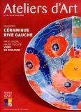 Magazine Ateliers d'Art N°62 - Editions Ateliers d'Art de France