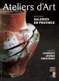 Magazine Ateliers d'Art N°65 - Editions Ateliers d'Art de France