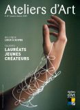 Magazine Ateliers d'Art N°67 - Editions Ateliers d'Art de France