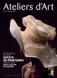 Magazine Ateliers d'Art N°69 - Editions Ateliers d'Art de France