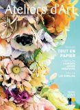 Magazine Ateliers d'Art N°71 - Editions Ateliers d'Art de France
