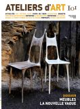 Magazine Ateliers d'Art N°101 - Editions Ateliers d'Art de France