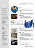 Magazine Ateliers d'Art N°102 - Sommaire - Editions Ateliers d'Art de France