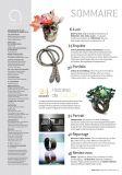 Magazine Ateliers d'Art N°107 - Sommaire - Editions Ateliers d'Art de France