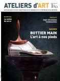 Magazine Ateliers d'Art N°110 - Editions Ateliers d'Art de France