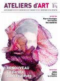 Magazine Ateliers d'Art N°111- Editions Ateliers d'Art de France