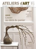 Magazine Ateliers d'Art N°113 - Editions Ateliers d'Art de France